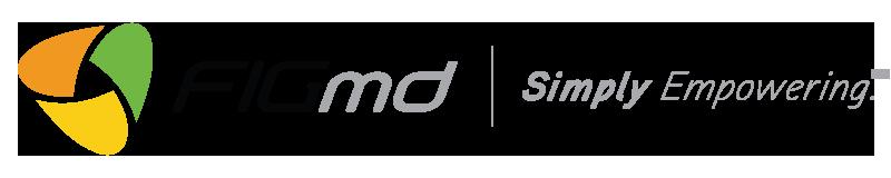 FIGmd logo